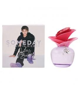 Parfum Femme Someday Justin Bieber EDP