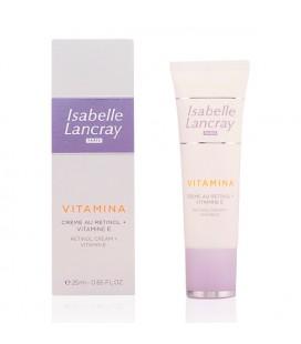 Crème rétinol Isabelle Lancray