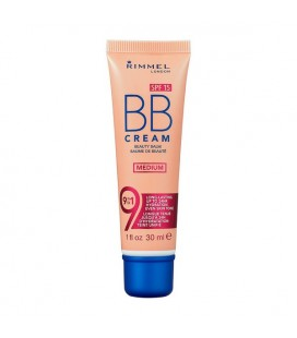Crème correctrice enrichie Bb Beauty Balm Rimmel London