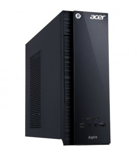 PC de bureau Acer Aspire XC-705 3.6 GHz i3-4160 Noir