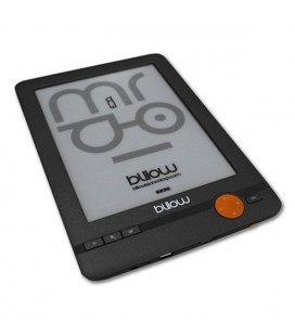 "eBook Billow 6"""" 4 GB"
