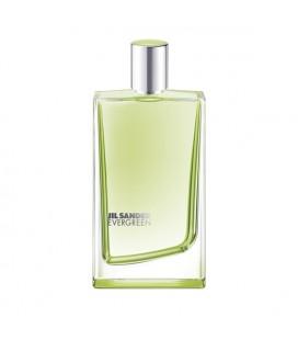Parfum Femme Evergreen Jil Sander EDT