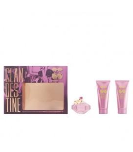 Set de Parfum Femme Clandestine Pacha (3 pcs)