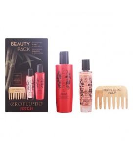 Set de Cosmétiques Femme Asian Beauty Orofluido (3 pcs)