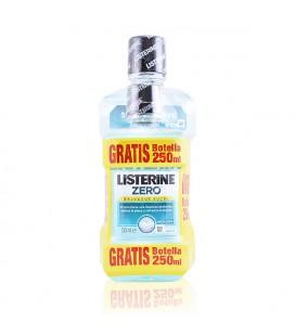 Bain de Bouche Zero Listerine (2 pcs)