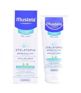 Baume Soulage les Démangeaisons et l'Irritation Stelatopia Mustela (200 ml)