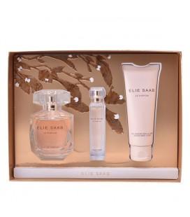 Set de Parfum Femme Elie Saab (3 pcs)