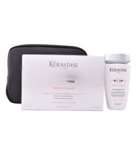Assortiment pour cheveux unisexe Specifique Aminexil Kerastase (2 pcs)