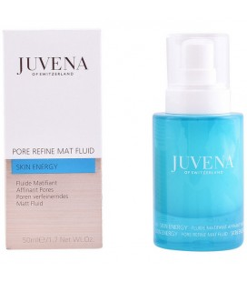 Fluide hydratant et matifiant Skin Energy Juvena (50 ml)