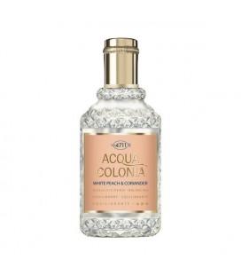 Parfum Unisexe Acqua 4711 EDC (50 ml)