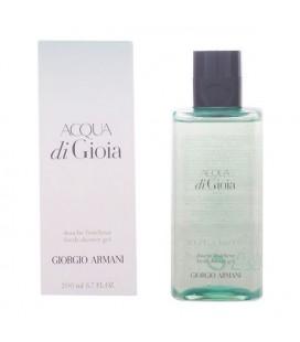 Gel de douche Acqua Di Gioia Armani (200 ml)