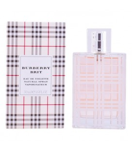Parfum Femme Brit Burberry EDT (50 ml)
