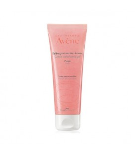 Gel exfoliant visage Avene (75 ml)