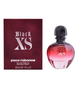 Parfum Femme Black Xs Paco Rabanne EDP (30 ml)