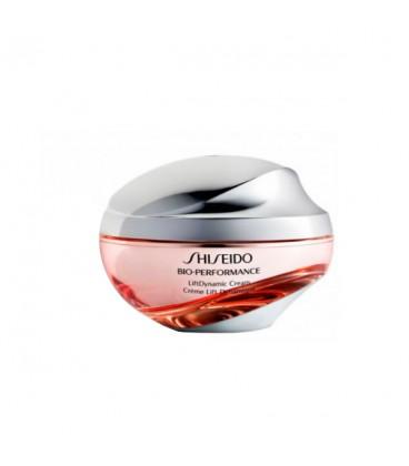 Crème anti-âge effet lifting Bio-performance Shiseido (75 ml)