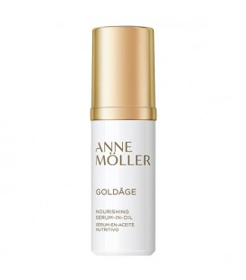 Sérum anti-âge Goldâge Nourishing Anne Möller (30 ml)