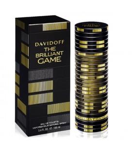 Parfum Homme The Brilliant Game Davidoff EDT (100 ml)
