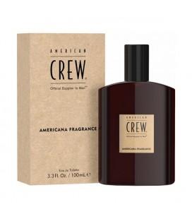 Parfum Homme Americana Fragance American Crew EDT (100 ml)