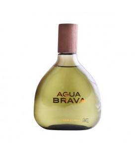 Lotion après-rasage Agua Brava Puig (200 ml)