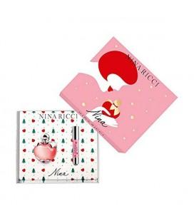 Set de Parfum Femme Nina Ricci (2 pcs)