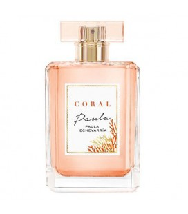 Parfum Femme Coral Paula Echevarria EDT (100 ml)