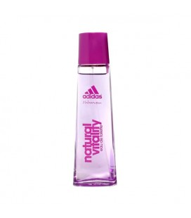 Parfum Femme Woman Natural Vitality Adidas EDT (75 ml)