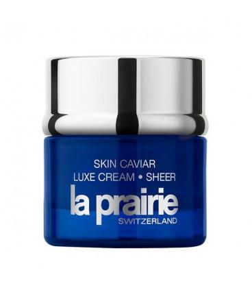 Crème raffermissante Skin Caviar Luxe La Prairie (50 ml)