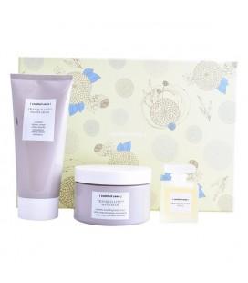 Set de cosmétique unisexe Tranquillity Comfort Zone (3 pcs)