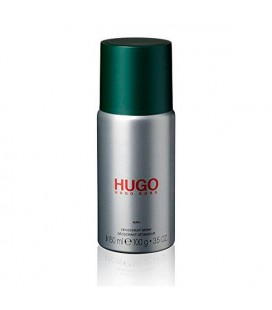 Spray déodorant Man Hugo Boss (150 ml)