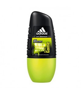 Désodorisant Roll-On Pure Game Adidas (50 ml)