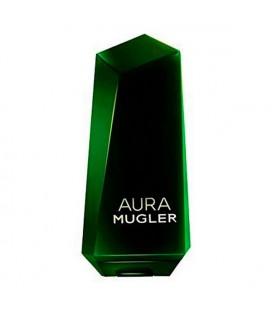 Gel de douche Aura Thierry Mugler (200 ml)