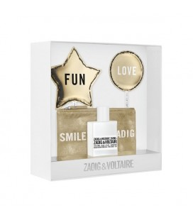 Set de Parfum Femme This Is Her! Zadig & Voltaire (2 pcs)