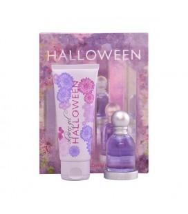Set de Parfum Femme Halloween Jesus Del Pozo (2 pcs)