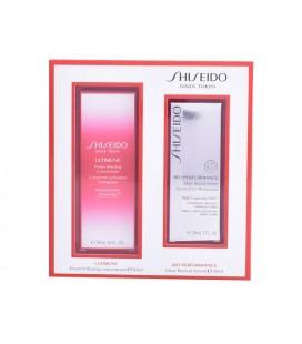 Set de Cosmétiques Femme Bio Performance Lote 2 Pz Shiseido (2 pcs)