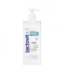 Lait hydratant Original Lactovit (400 ml)