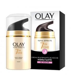 Crème de nuit Total Effects Olay (37 ml)