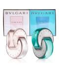 Set de Parfum Femme Omnia Bvlgari (2 pcs)