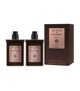 Parfum Homme Sandalo Acqua Di Parma EDC (2 uds)