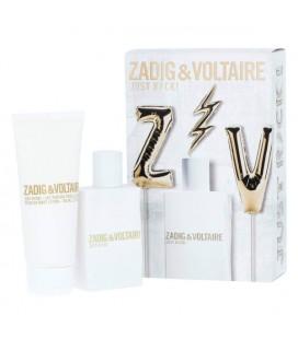 Set de Parfum Femme Just Rock! Zadig & Voltaire (2 pcs)