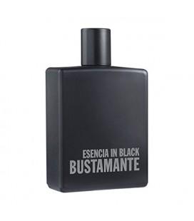 Parfum Homme Esencia In Black Bustamante EDT (100 ml)