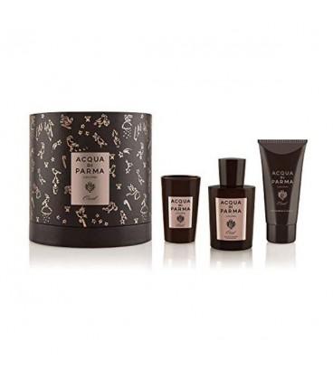 Set de Parfum Unisexe Oud Acqua Di Parma (3 pcs)