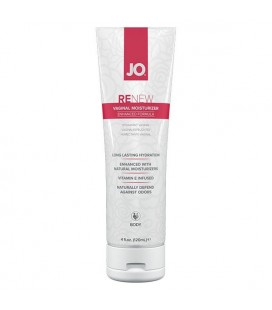 Crème hydratante vaginale System Jo 40735 (120 ml)
