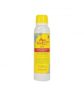 Spray déodorant Agua De Colonia Concentrada Alvarez Gomez (150 ml)