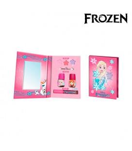 Set de Cométiques Enfant Frozen Frozen (7 pcs)