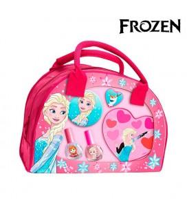 Set de Cométiques Enfant Frozen Frozen (5 pcs)