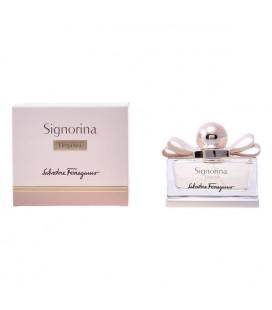 Parfum Femme Signorina Eleganza Salvatore Ferragamo EDP (50 ml)