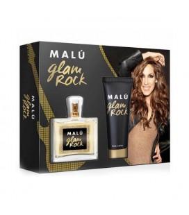 Set de Parfum Femme Glam Rock Singers (2 pcs)