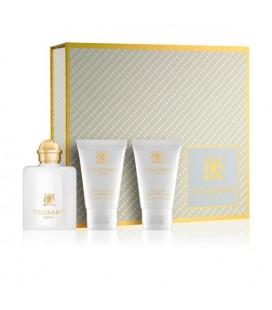 Set de Parfum Femme Donna Trussardi (3 pcs)