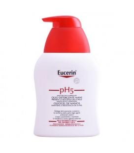 Savon pour les Mains avec Doseur Ph5 Eucerin (250 ml)