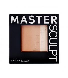 Base de Maquillage en Poudre Master Sculpt Maybelline